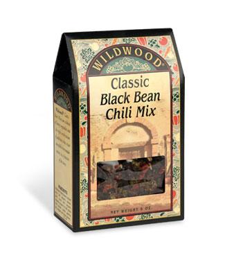 Classic Black Bean Chili Mix