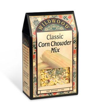 Classic Corn Chowder Mix