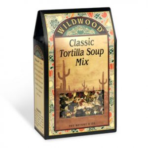 Classic Tortilla Soup Mix