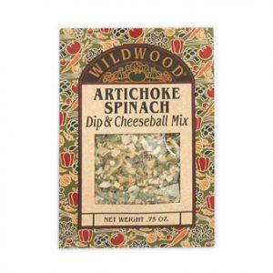 Artichoke Spinach Dip Mix