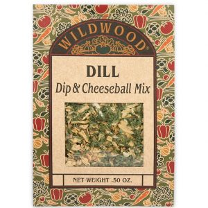 Dill Dip & Cheeseball Mix