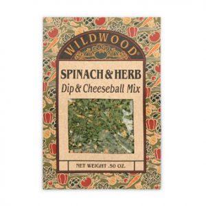 Spinach & Herb Dip Mix
